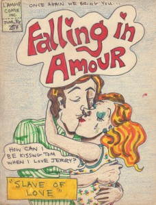 Falling in Amour